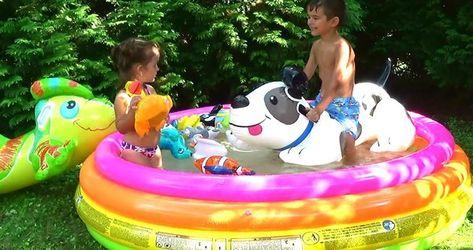 أفضل أماكن شراء حمامات سباحة للأطفال Pool Toys For Kids Pool Toys Kid Pool