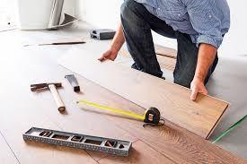 Supreme Flooring Installation Service In Las Vegas Nevada Mccarran Handyman Services Laying Laminate Flooring Diy Flooring Floor Installation