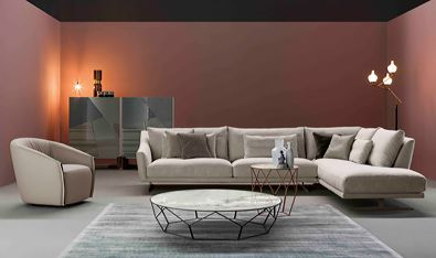 Modern Furniture Lighting Spencer Interiors Vancouver