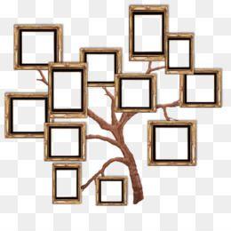 Bingkai Foto Bingkai Film Beranda Simple Photo Frame Transparent Picture Frames Colorful Frames
