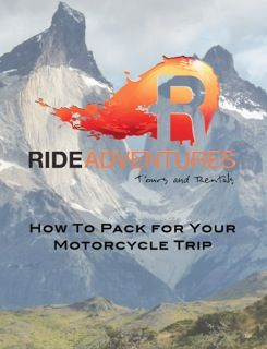17 Best Images About Motorcycle Trips On Pinterest