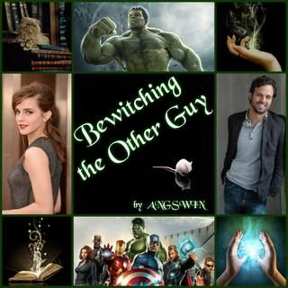 Bewitching The Other Guy Chapter 1 Angswin Harry Potter J K Rowling Archive Of Our Own The Other Guys Ao3 Fanfiction Fanfiction