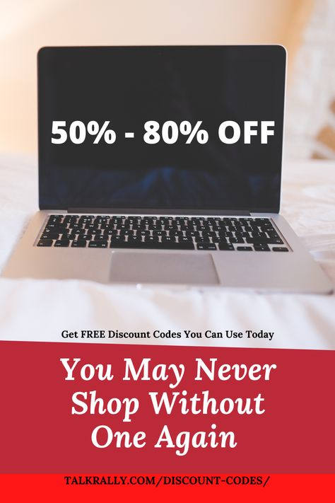 You may never shop online without a discount or promo code again after you try this. Easy to use by just clicking on the RED Get Promo Code Link. Amazon Discounts, Deals, Promo Codes, Discount Codes. Save and get extra discounts while shopping online. The hassle-free way to get discounts on Amazon. Amazon Must-Haves In Home Decor, Lawn And Garden, Jewelry And More. Get The Amazon Best Sellers. TALKRALLY.COM/DISCOUNT-CODES/ #amazonfinds #amazonmusthaves #bestthingsonamazon #amazonshoppingproducts