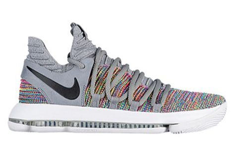 "finest selection 5a1c5 e5d6a Preview  Nike KD 10 ""Multicolor"" - EU Kicks Sneaker Magazine"