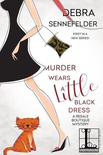 Little Black Gown Novel