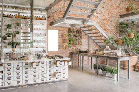 Franschhoek Wine Valley The Factory At Babylonstoren Viridian