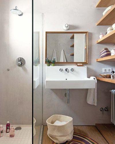 Salle de bain style boudoir | Idée salle de bain, Deco salle ...
