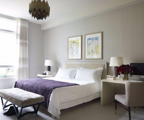 10 Moderne Zimmer Von Beruhmten Innenarchitekten Moderne Zimmer