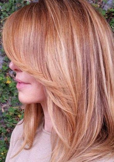 Blonde Hair Color Shades Best Ideas For 2019 In 2020 Bob Frisur Frisur Rot Rotblond