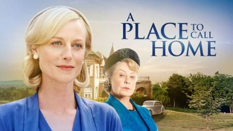 A Place To Call Home Series 1 The Prodigal Daughter British