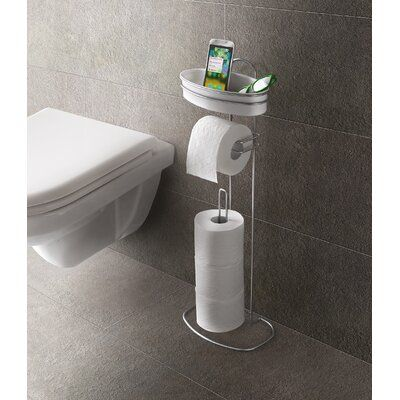 Counseltron Orbit Toilet Paper Holder In 2020 With Images