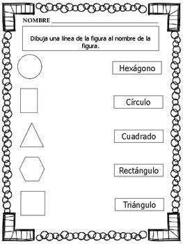 Figuras Geometricas 2d Y 3d Formas Geometricas Math Sheets Math Curriculum 2d And 3d Shapes