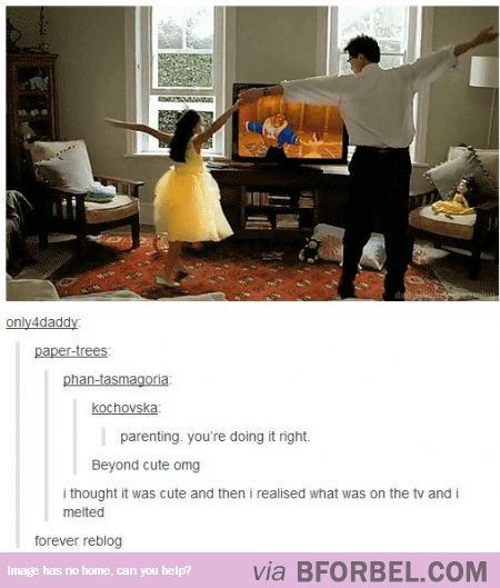 Parenting Done Right…