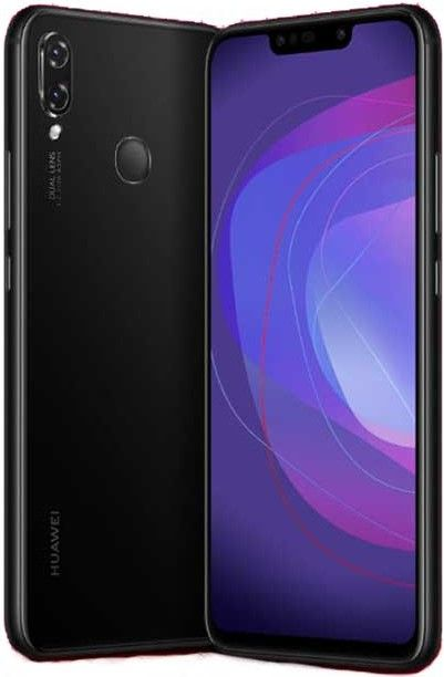 Buy Huawei P Smart Plus 4g 64gb 4gb Ram Dual Sim Black At Bestbuycyprus Com For 238 82 With Free Delivery Dual Sim Cool Things To Buy Ram Card