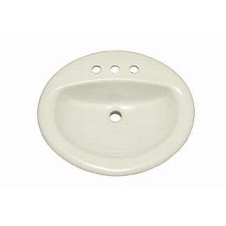 Proflo Pf198r Sink Lavatory Sink