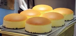 Fluffy Jiggly Japanese Cheesecake Recipe By Tasty Recipe Japanese Cheesecake Recipes Japanese Jiggly Cheesecake Recipe Japanese Cheesecake