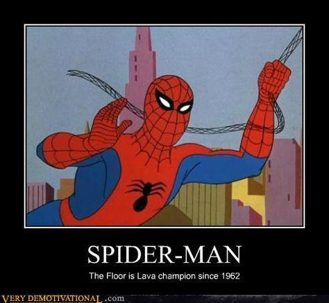 For Reals Avec Images Spider Man Dessin Dessin Anime