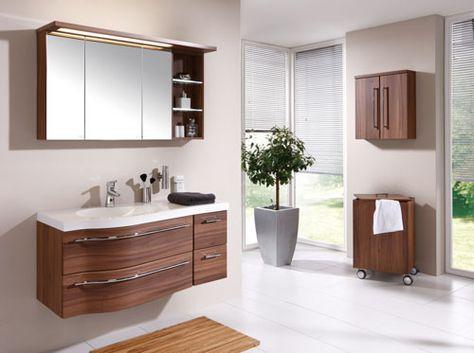 badmöbel-set »venezia landhaus« | badmöbel set, badmoebel und, Badezimmer ideen