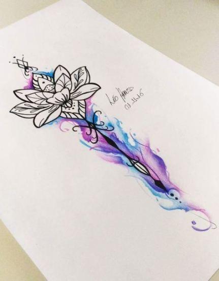 30+ Ideas For Tattoo Compass Back Tat #tattoo
