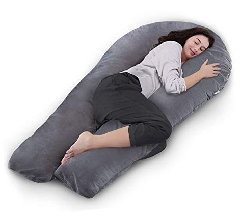 Amazon Com Queen Rose 65 Pregnancy Pillow Full Body Pillow U