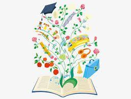 نتيجة بحث الصور عن ثيمات للمدرسة Creative Books School Wall Art Library Posters