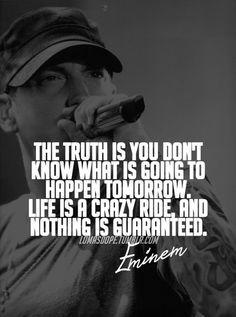 Rap zitate englische Die besten
