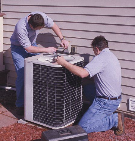 Legend Heating And Cooling Tacoma Is Just A Phone Call Away When