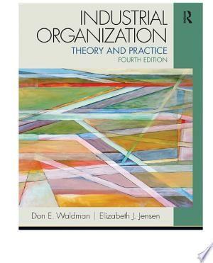 Download Industrial Organization Pdf Free Economics Books Organization Theories