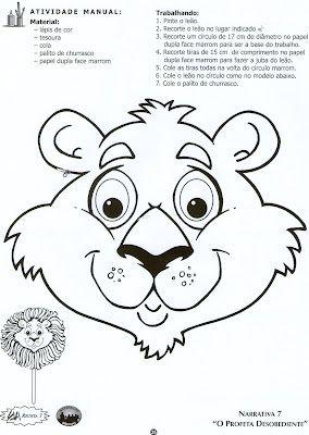 Cristaos Kids Historia Biblica Daniel Na Cova Dos Leoes
