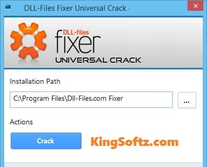 dll files fixer with crack free download