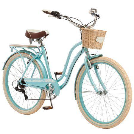Sports Outdoors Schwinn Bike Cruiser Bike Bicycle