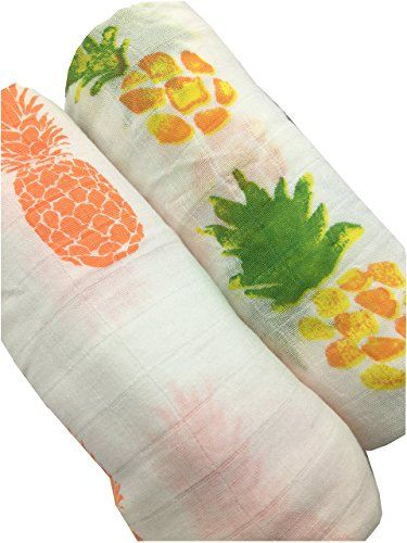 Amazon Com Hghg 100 Cotton Muslin Baby Blankets Bedding Infant Swaddle Towel Multifunctional Envelope Baby Swaddle Bed Blanket
