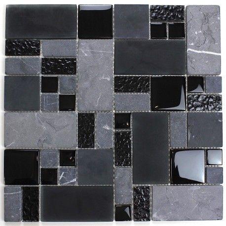 Mosaique Salle De Bain Et Carrelage Cuisine Mvp Shadow Mosaique Salle De Bain Carrelage Mosaique Mosaique Douche