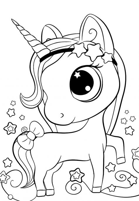 Barbie Coloring Pages, Unicorn Coloring Pages, Cute Coloring Pages, Coloring Pages For Girls, Cartoon Coloring Pages, Christmas Coloring Pages, Animal Coloring Pages, Free Printable Coloring Pages, Coloring For Kids