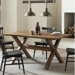 Allister Solid Wood Dining Table Solid Wood Dining Table Dining Table Dining Table With Bench