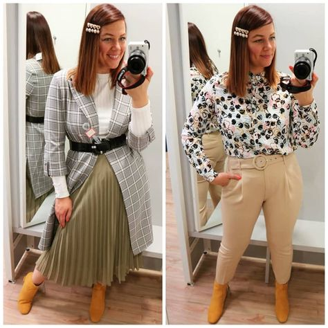 """@Primark outfit ideas!  If you missed it - no worries I created a highlight """"Primark Outfits"""" where I saved all ideas for you! . . . . . . . . . . #newmemyselfandi #primark #primarkpr #primania #primarkclothes #primarkoutfit #penneys #penneyshun #officeoutfit #smartcasual #outfitoftheday #outfitinspo #outfitideas4you #outfit #outfitideas #smartoutfit #athloneblogger #athlone #irishfashionblogger #irishbloggers #midlandsblogger #discoverunder3k #ootd #ootdfashion #penneysbest #primarkireland #aff"""
