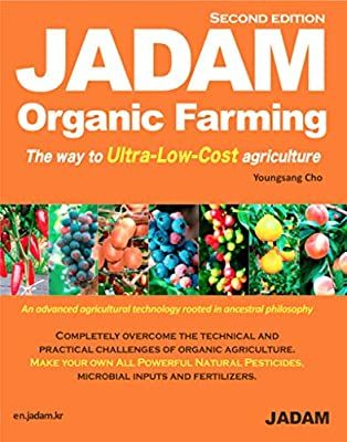 Jadam Organic Farming Ultra Powerful Pest And Disease Control Solution Make All Natural Pesticide The Way In 2020 Natural Pesticides Organic Farming Natural Farming