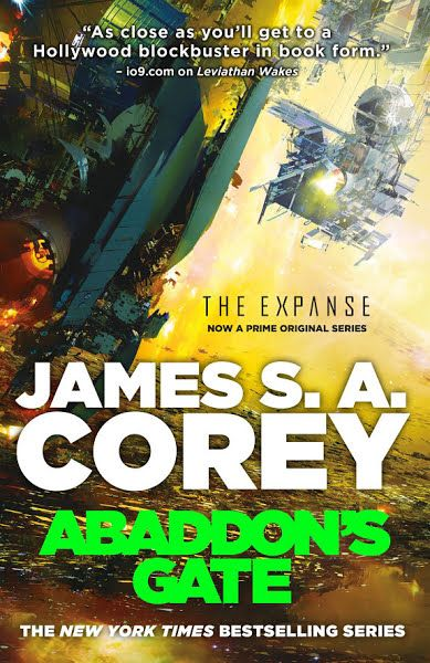 Abaddon S Gate Ebook Download Ebook Pdf Download Author James S A Corey Isbn 0316235423 Language En Category Books The Expanse Tv Series On Netflix