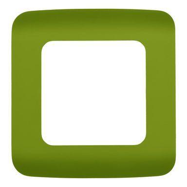 Ramka Pojedyncza Cosy Zielony Lexman Gaming Logos Nintendo