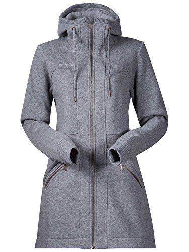 Lady Myrull Bergans Bergans WollmantelfleecemantelJacken Coat Lady Myrull Coat vN0mnw8O