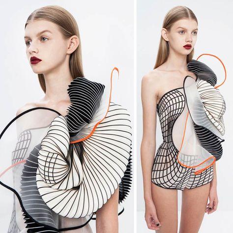 Hard Copy – Quand la mode rencontre les imprimantes 3D