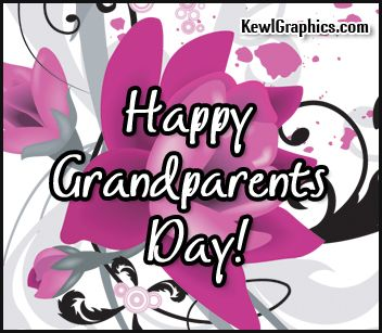 Happy Grandparents Day Graphic Plus Many Other High Quality