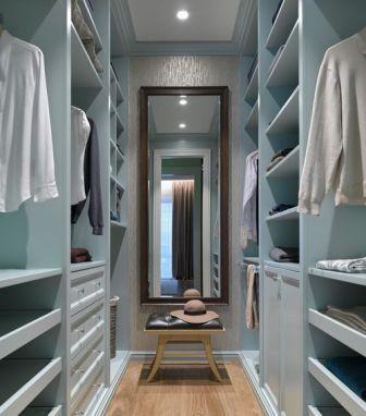 Come Creare Una Cabina Armadio In Cartongesso.Cabina Armadio In Cartongesso Bedroom Closet Design Closet