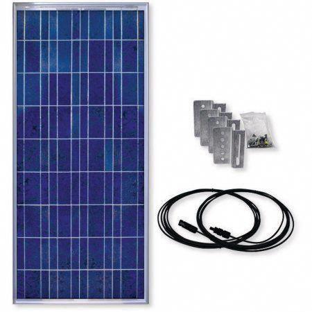 Samlexsolar Ssp 150 Kit 150w Solar Panel Kit Black Bestsolarpanels Solarpanels Solarenergy Solarpo In 2020 Solar Energy Panels Solar Panels Solar Panel Installation