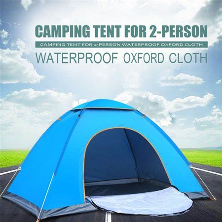 Automatic Opening 2 3 Person Waterproof