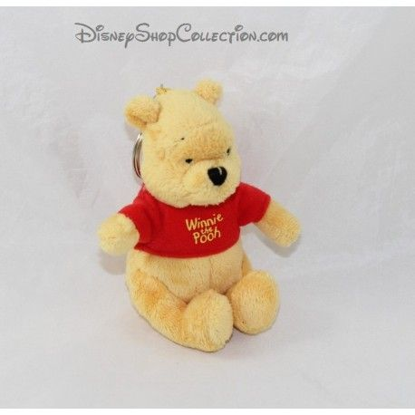 Disney Porte-clé Winnie l/'Ourson Tigrou