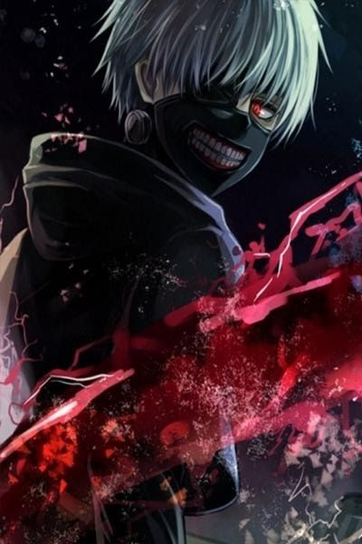 Wallpaper Hp Anime Hd