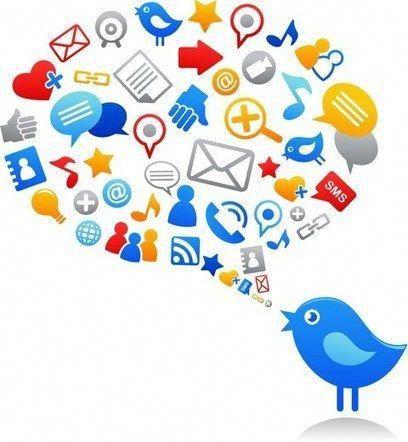 31 Ideas De Educación Y Tecnología Educacion Redes Sociales Tecnologia
