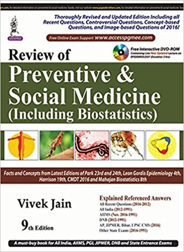 Review Of Preventive Social Medicine 7th Edition Pdf With