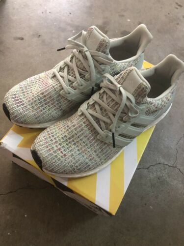Details about ADIDAS ULTRA BOOST SALES SAMPLE SIZE 9 MULTI